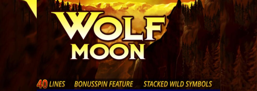 Wolf Moon ( Amatic )