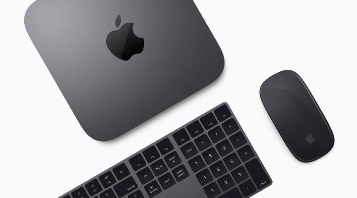 สเปค Mac mini 2020