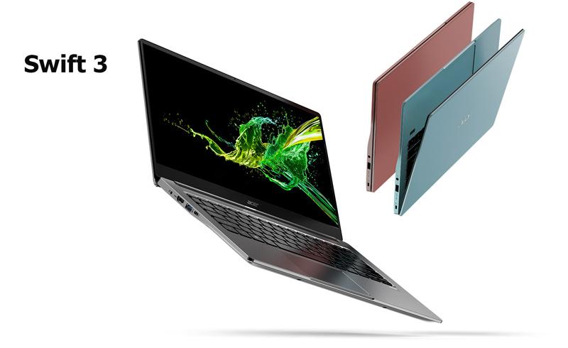 Acer Swift 3 รุ่น SF314-57